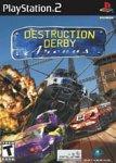 Destruction Derby Arenas - Playstation 2