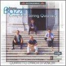 Complete Str Quartets