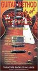 echange, troc Guitar Method: Eagles [VHS] [Import USA]