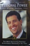 Anthony Robbins' Personal Power, Classic Edition