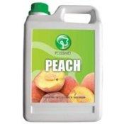 Peach Syrup For Tea