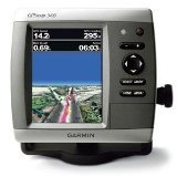 2193ymJyzZL. SL160  Garmin 546 5 Inch Waterproof Marine GPS and Chartplotter