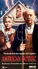 American Gothic [VHS] [Import]