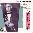 echange, troc Lou Colombo - I Remember Bobby
