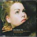 Billie She Wants You