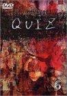 QUIZ(6) [DVD]