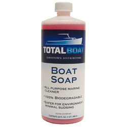 TotalBoat Boat Soap (32 Fl. Ounces)