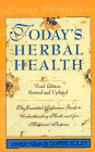 Today's Herbal Health (0913923915) by Louise Tenney