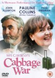 Mrs Caldicots Cabbage War [DVD]