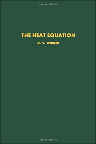 The Heat Equation (Pure and Applied Mathematics)