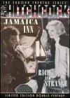 echange, troc Jamaica Inn/Rich & Strange [Import USA Zone 1]