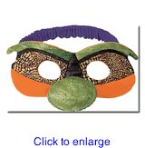 Frighty night green mask - Buy Frighty night green mask - Purchase Frighty night green mask (Gund, Toys & Games,Categories,Pretend Play & Dress-up,Costumes,Masks & Hats)
