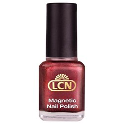 LCN Magnetic Nail Polish - Copper Seduction