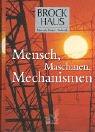 Brockhaus Mensch, Natur, Technik, Men...