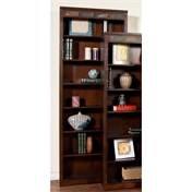 "Sunny Designs 2952DC-84 Santa Fe Height Bookcase, 84"""
