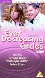 Ever Decreasing Circles: The Complete Fourth Series [VHS]