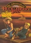 Adventures of Huckleberry Finn (Enriched Classic)