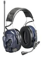 Aosafety - Peltor - Powercom Plus - 2-Way Radio Headset With Headband