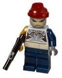 "Shahan Alama - LEGO Star Wars 2"" Tall Minifigure - 1"