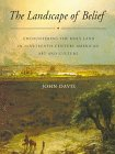 The landscape of belief :  encountering the Holy Land in nineteenth-century American art and culture /