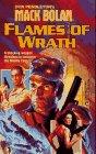 Flames Of Wrath (Super Bolan #53) (Don Pendleton's Mack Bolan), Pendleton
