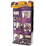Game Boy Advance SP Starter Kit- Platinum