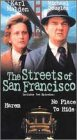 Streets of San Francisco, The - V. 5 : episodes: Harem/No Place to Hide [VHS]