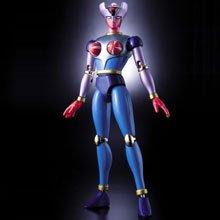 超合金魂 GX-11 ダイアナンA