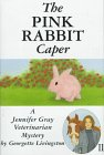 The Pink Rabbit Caper