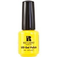 Red Carpet Manicure Gel Polish, The Perfect Pair, 0.3 Fluid Ounce