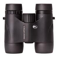 Eagle Optics Ranger 8x32 Roof Prism Binoculars RGR-3208