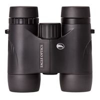 Eagle Optics Ranger 8×32 Roof Prism Binoculars RGR-3208 pre-owned