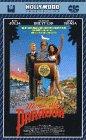 Mond über Parador [VHS]