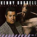 echange, troc Kenny Burrell - Ellington is forever vol2