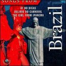 echange, troc Various Artists - Songs From Brasil