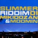 SUMMER RIDDIM 01を試聴する