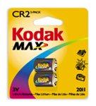 Kodak Kcr2 Lithium Max Battery