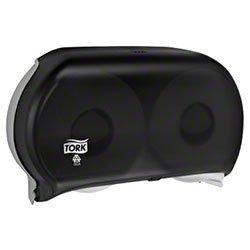 Sca Tork 56tr Dispenser Elegant Commercial Grade Black