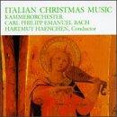 Italian Christmas Music