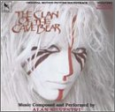 Alan Silvestri Clan of the Cave Bear - Ost