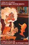 Sergio Staino - Pinocchio Novecento. 25 Tavole a Colori Commentate Da Michele Serra (Le avventure di Pinocchio)
