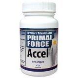 Accel W/Tocotrienols