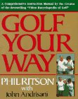 img - for Golf Your Way: An Encyclopedia of Instruction book / textbook / text book