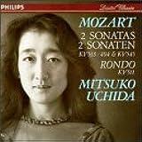 Piano Sonatas Nos. 533/494