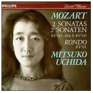 Mozart: Piano Sonatas Nos. 15 & 16; Rondo in a Minor