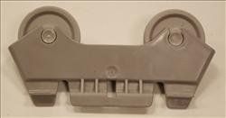 Whirlpool Part Number 8268713: Wheel & Transport Assembly