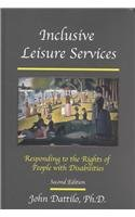 Inclusive Leisure Services: Responding to the Rights of...