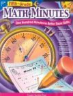 5th Grade Math Minutes