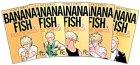 BANANA FISH 全19巻 (フラワーコミックス)