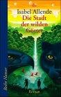 Die Stadt der wilden Götter: Roman